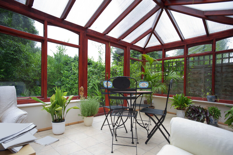 Conservatory Roof Conversion in Ipswich Suffolk
