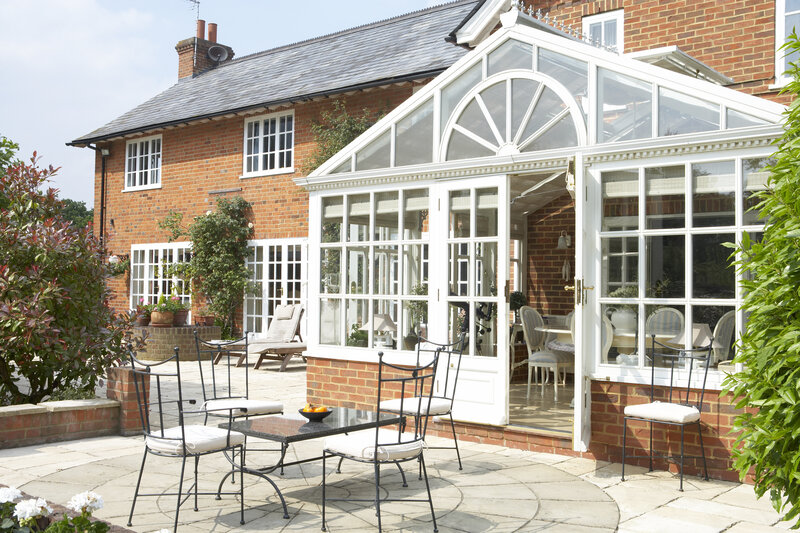 How Much is a Conservatory in Ipswich Suffolk