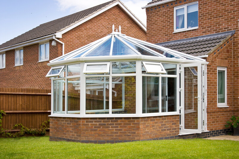 Do You Need Planning Permission for a Conservatory in Ipswich Suffolk